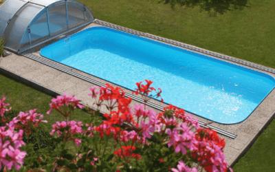 Was ist ein Pool Skimmer?