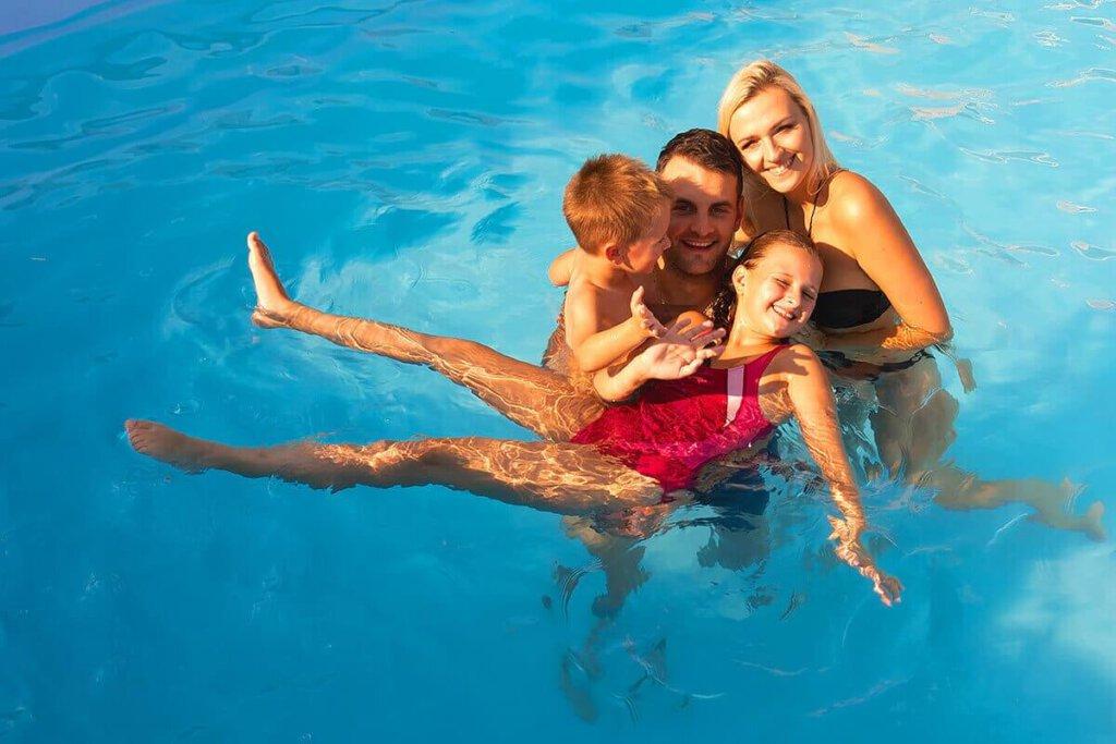 kein Frame pool oder Whirlpool, kein Holzpool größe Eur, Varianten rund, Rundbecken für Familie, eigenen hochwertigen Einbauool bauen, mit Filter, entsprechene Tiefe, günstig