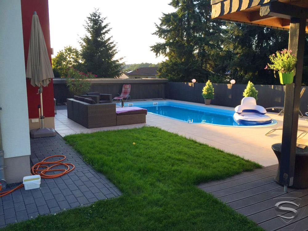 pools aus polen gfk schwimmbecken next xl. Black Bedroom Furniture Sets. Home Design Ideas
