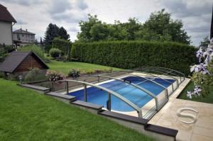 pools aus polen,  gfkpools, gfk schwimmbecken, pool Überdachungen