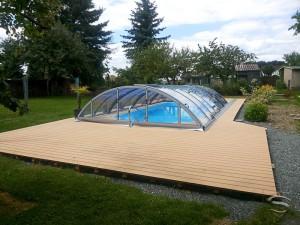 pools aus polen, gfk pools, gfk schwimmbecken, pool Überdachungen,
