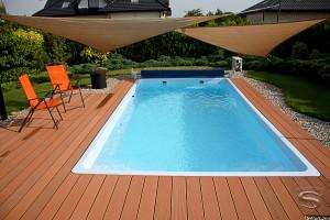 swimming pool gfkpools, pools aus polen , gfk schwimmbecken,  superpools hersteller,